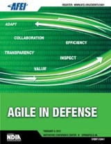 More Agile momentum in DOD